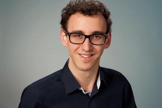 Aaron Winkler, M.Sc. SWUP GmbH