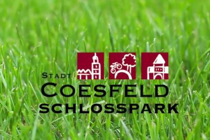 Imagefilm Schlosspark Coesfeld