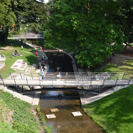 Schlosspark Coesfeld