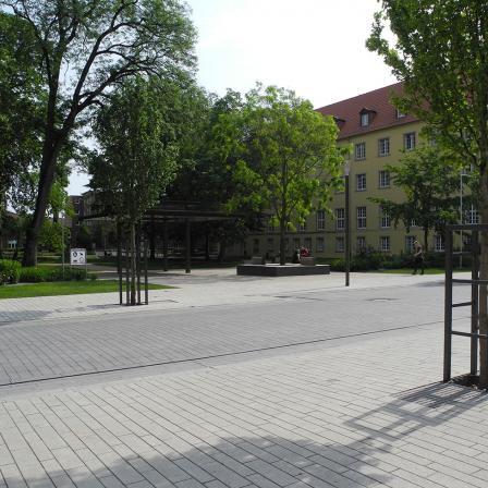 Bernhard-von-Galen-Straße